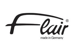 Logo Flair Brillen